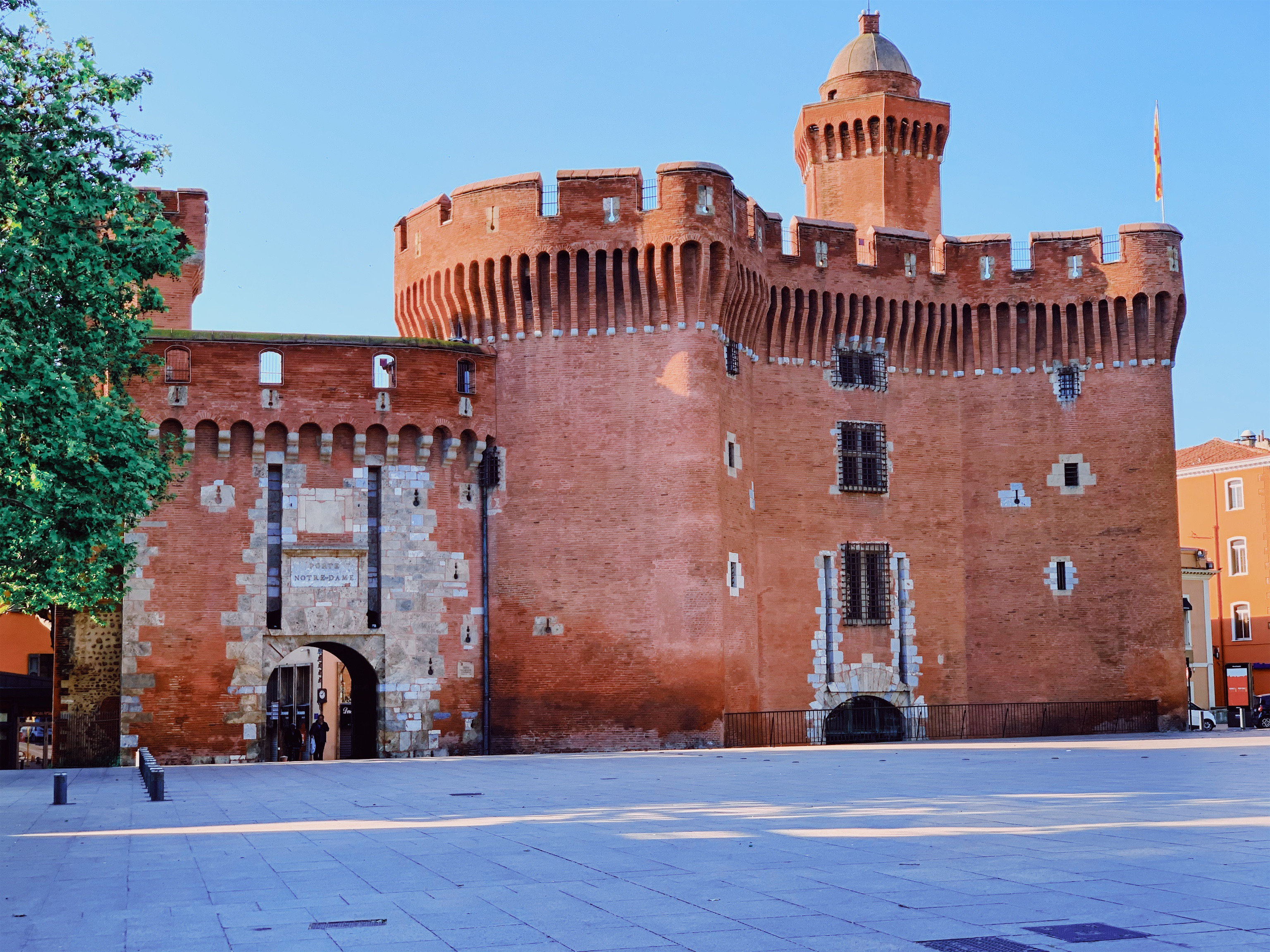 Perpignan City Guide