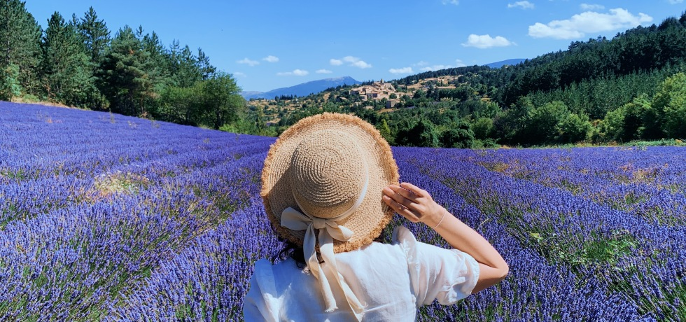 Hidden Gems in the South of France
