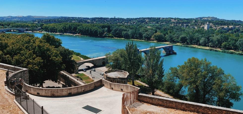 One Day Trip to Avignon