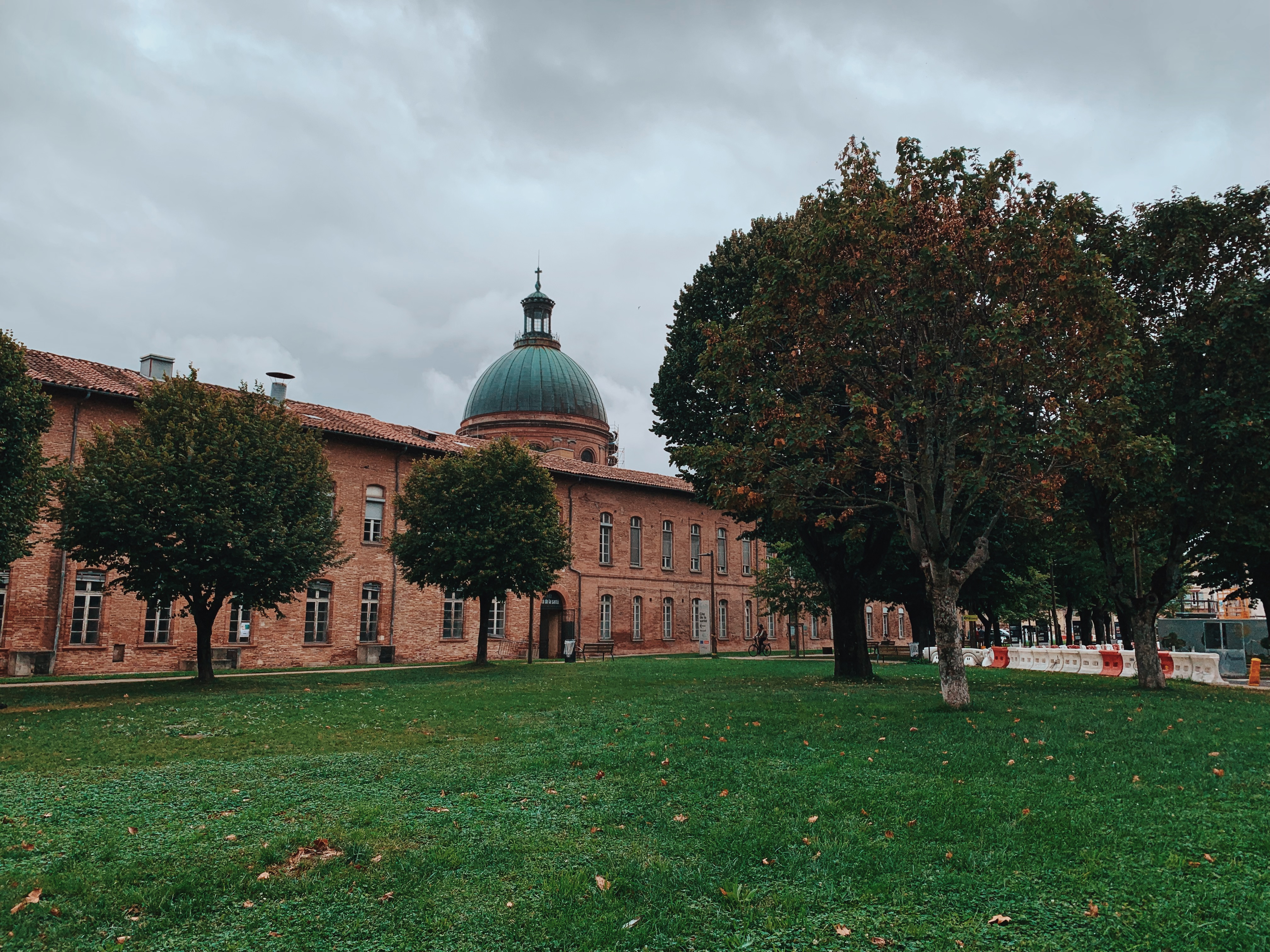 European Heritage Days in Toulouse